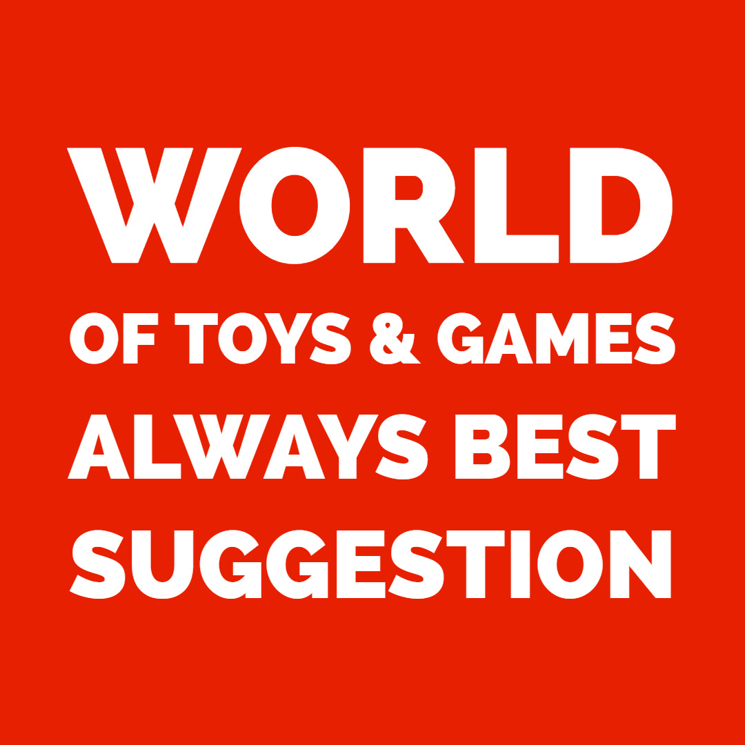 Start selling on World of toys & games today
